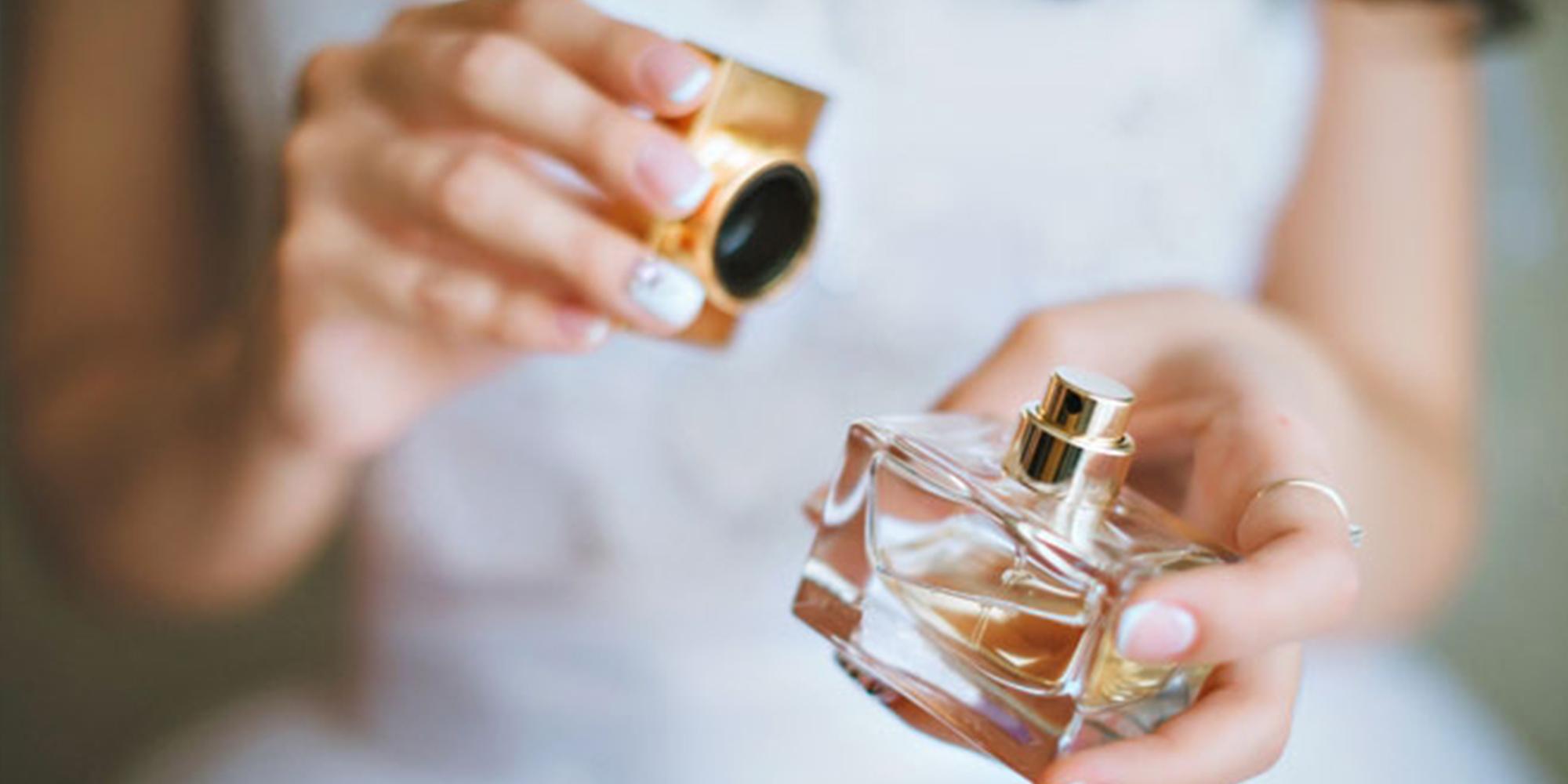 parfümü kalıcı yapma yolları