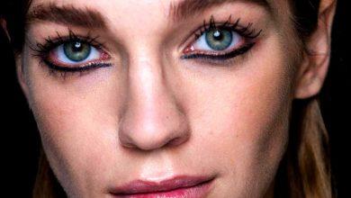 ters eyeliner nedir nasıl sürülür