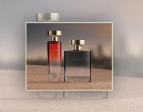 avon kadın parfüm alpha yorum blog