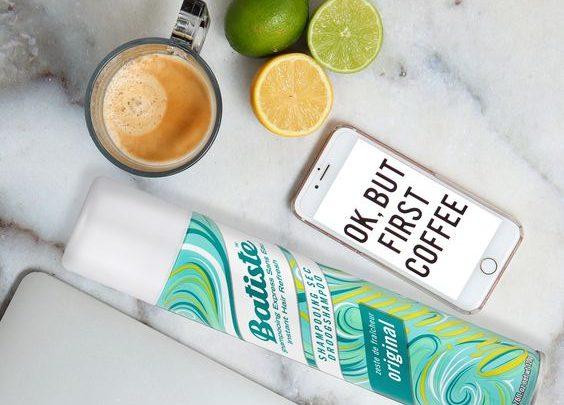 batiste kuru şampuan blog yorum kullananlar
