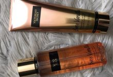 victoria secret bare vanilla kullananlar yorum blog