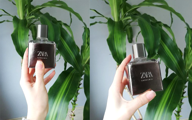 zara gardenia parfüm yorum kullananlar dupe muadili