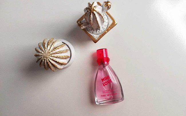 udv mini love parfüm yorum kullananlar