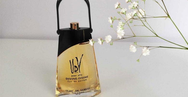 divine issime udv kadın parfümü yorum kullananlar