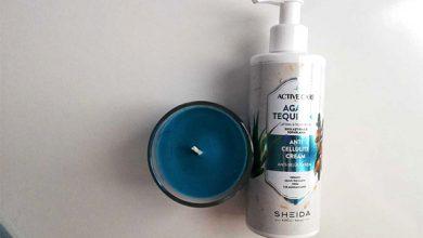 Sheida active care anti selülit kremi yorumları